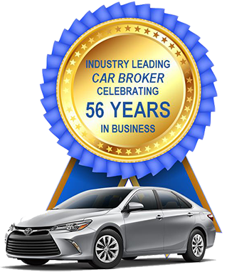Car Broker Celebrating 50 Years