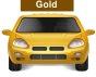 Gold Vehicles